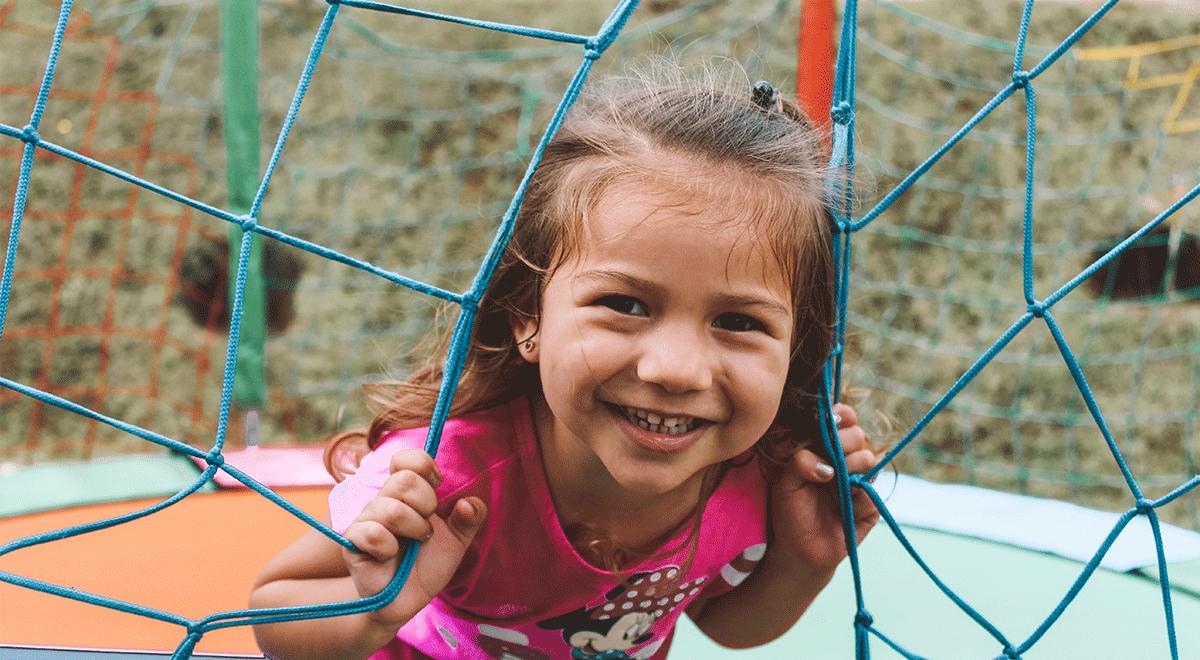 En medio de La Legua una organización se dedica a mejorarle la vida a niños y niñas que han sido vulnerados por un entorno dominado por la pobreza.
