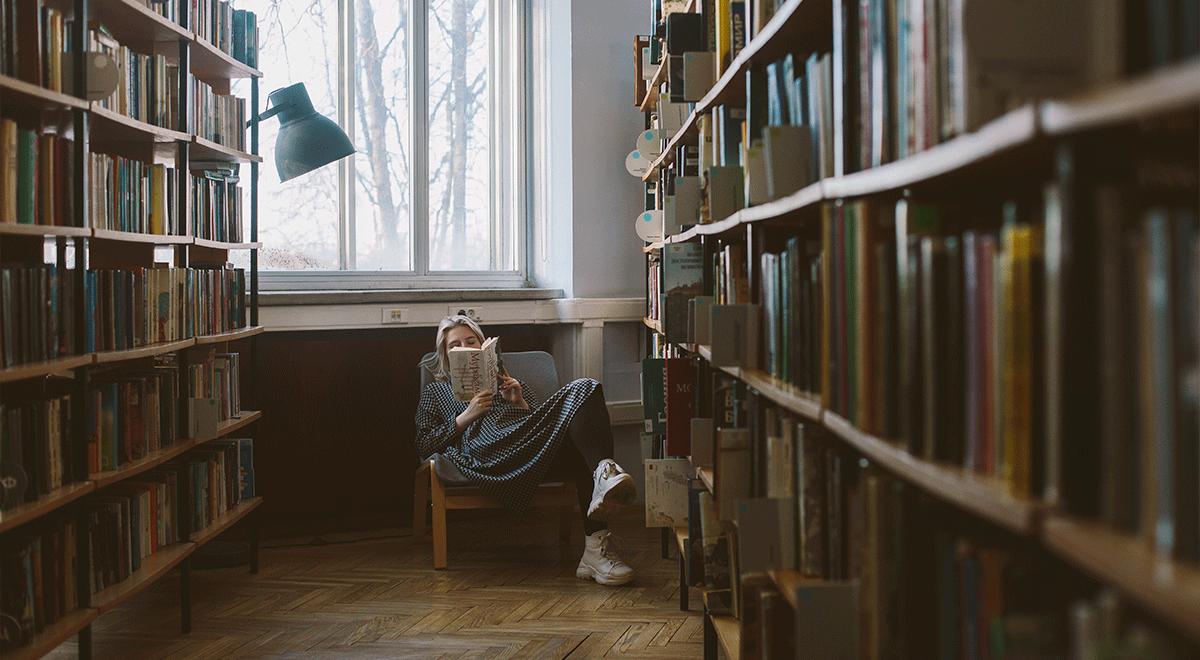 En Chile, un estudio de la Universidad de Chile demostró que hasta el año pasado, sólo un 50% de los chilenos decía leer regularmente.