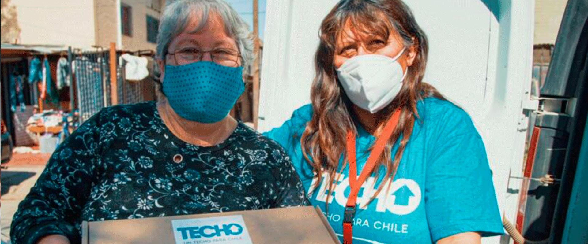 Becas de Alfabetización Digital: una oportunidad en medio de la pandemia