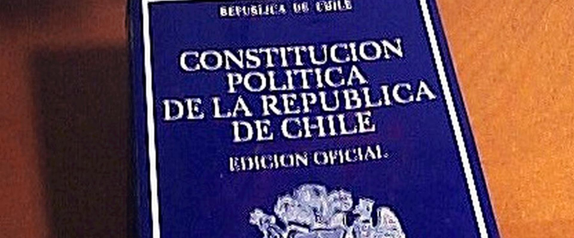 Nueva Constitución: el reglamento y los 2/3