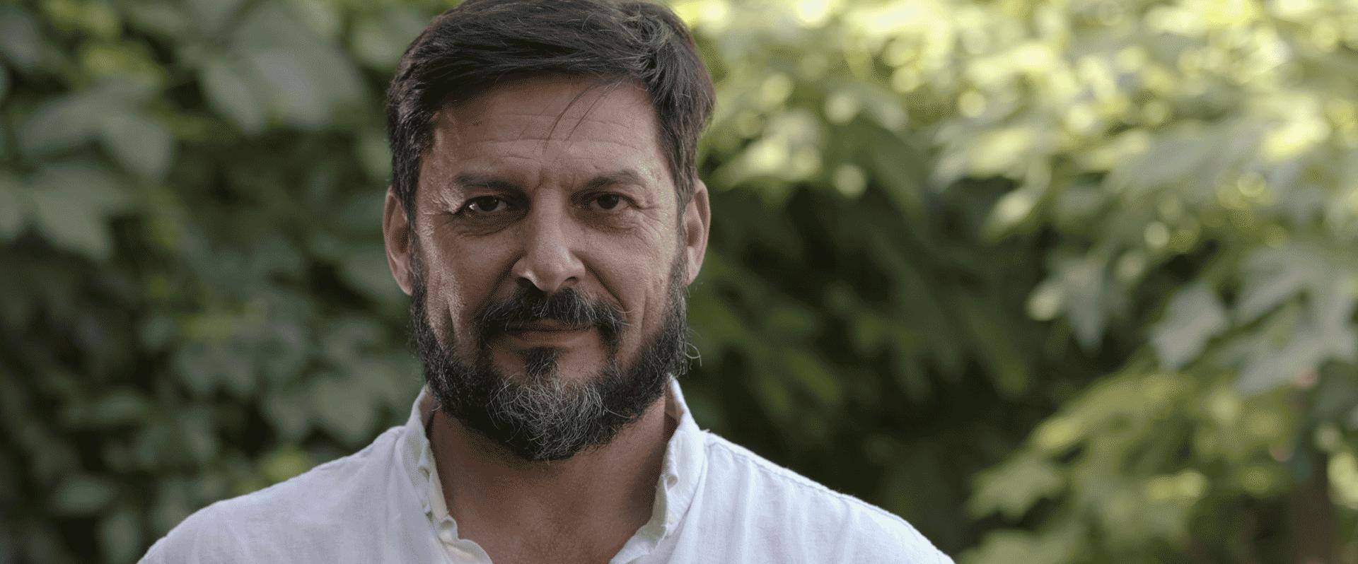 """Rafael Cavada: """"No entiendo cómo hay gente que confunde informar con incentivar al odio"""""""
