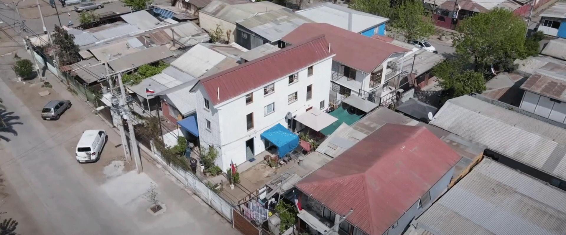 #SíSePuede: Pequeños condominios de la constructora Consolida
