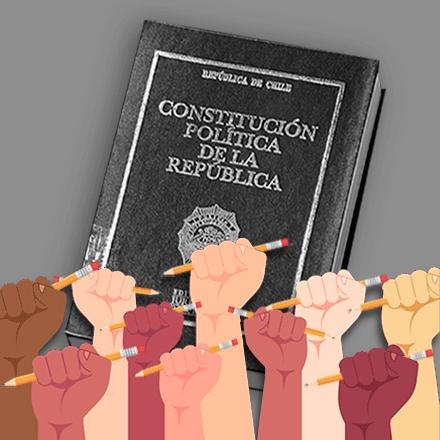 En basepública quisimos darle voz a quienes decidieron iniciar el camino para ser parte de la Convención Constitucional y lo hacemos con un foco descentralizado, igualitario y territorial.