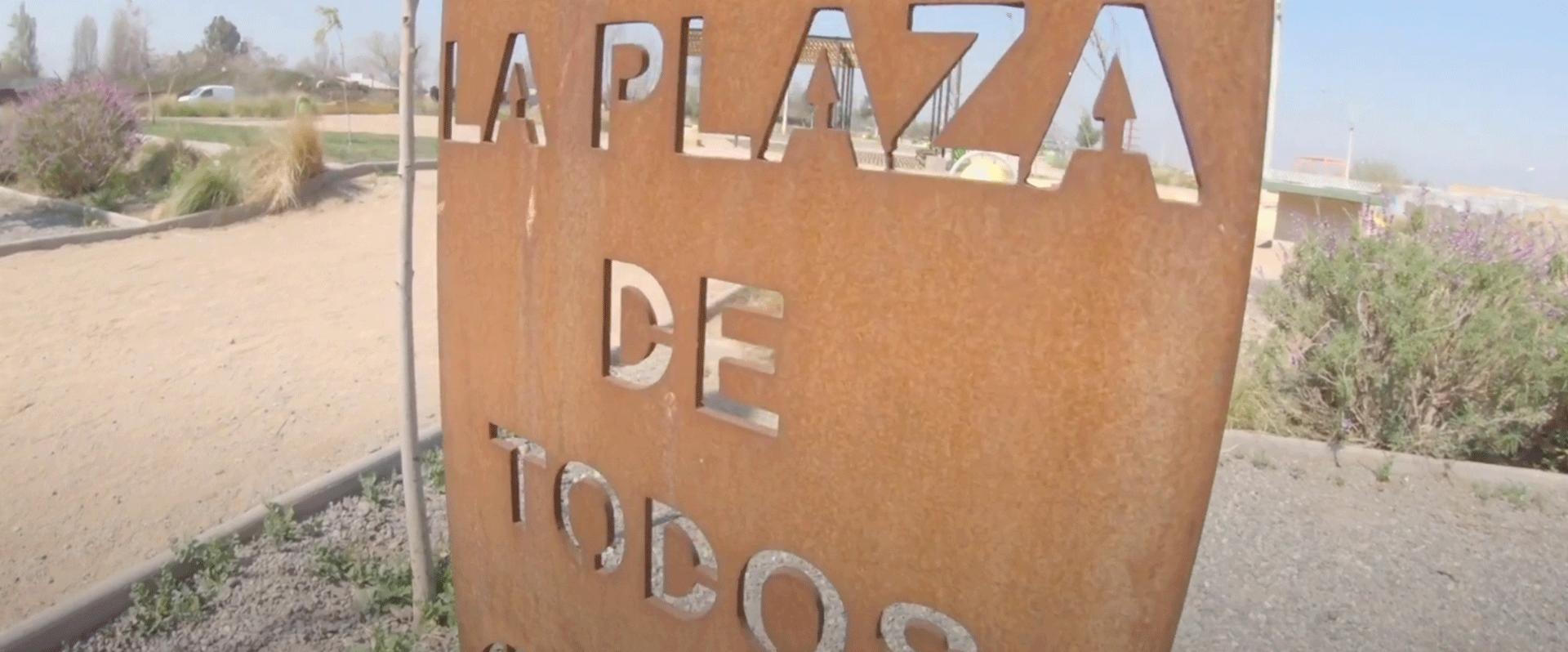 #SíSePuede: La Plaza de Todos