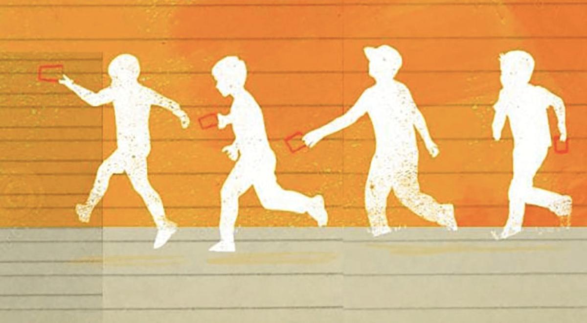 La historia del combate contra la desnutrición que afectaba a la población infantil en los primeros períodos de la vida.