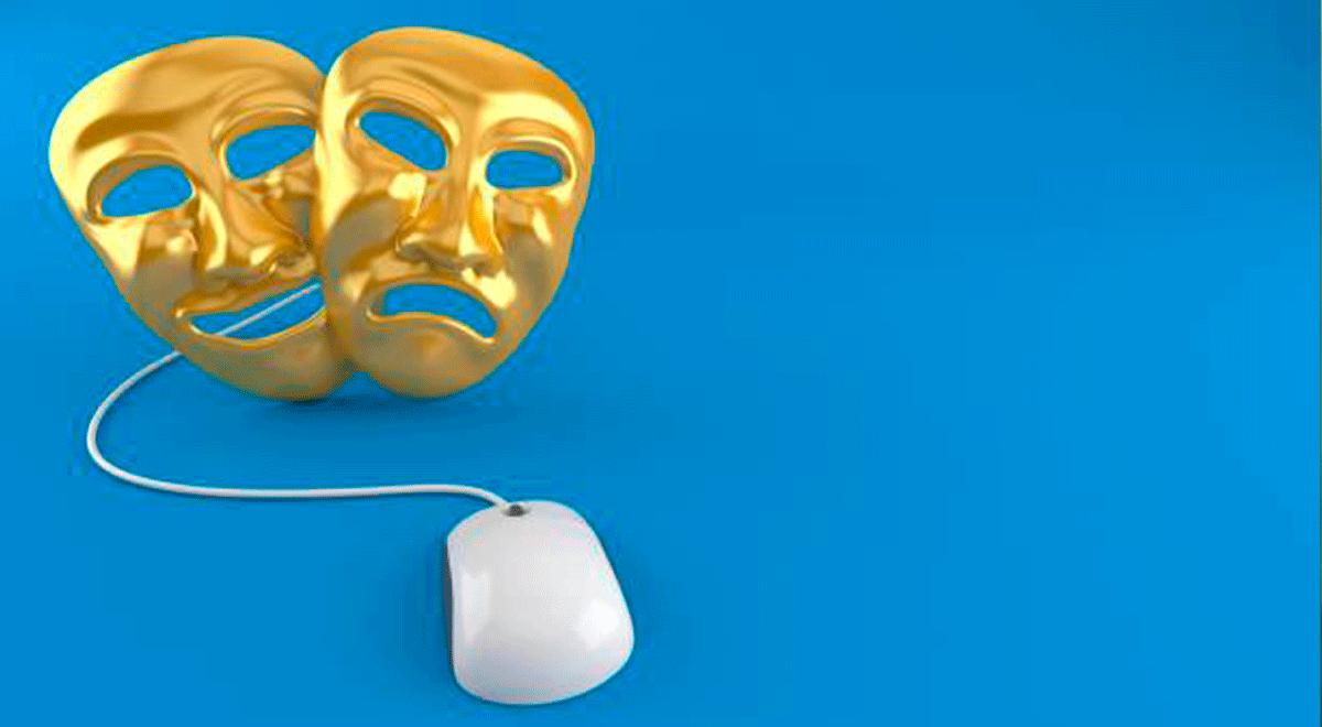 La reformulación del teatro en pandemia.