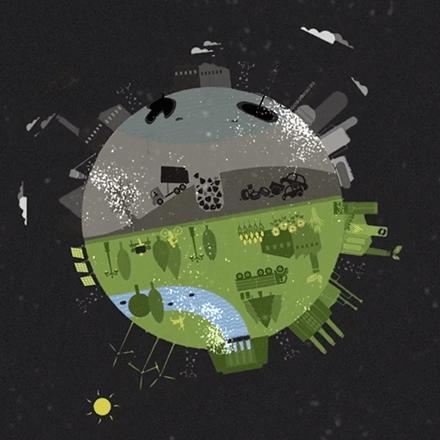 El 22 de agosto de 2020 agotamos todos los recursos naturales disponibles para el  año 2020. Y desde 1997 esa fecha no ha parado de adelantarse. ¿Cómo salir del modelo extractivo y avanzar hacia una economía que se centre en la regeneración de sus recursos?