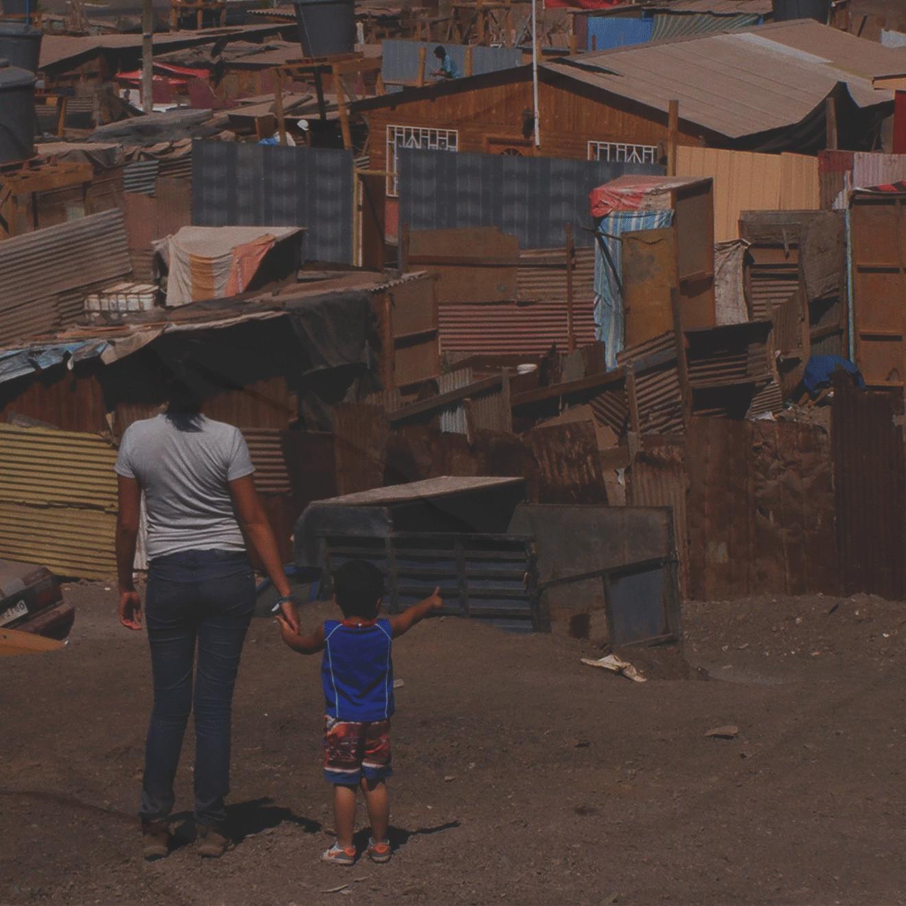 Por segundo año consecutivo, la Alianza Comunicación y Pobreza realizó el estudio