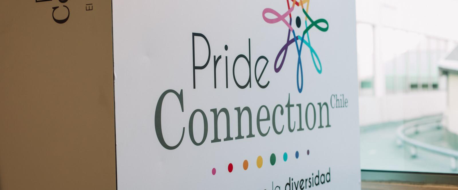 Pride Connection Chile celebra su quinto aniversario sumando más de 100 organizaciones a la red