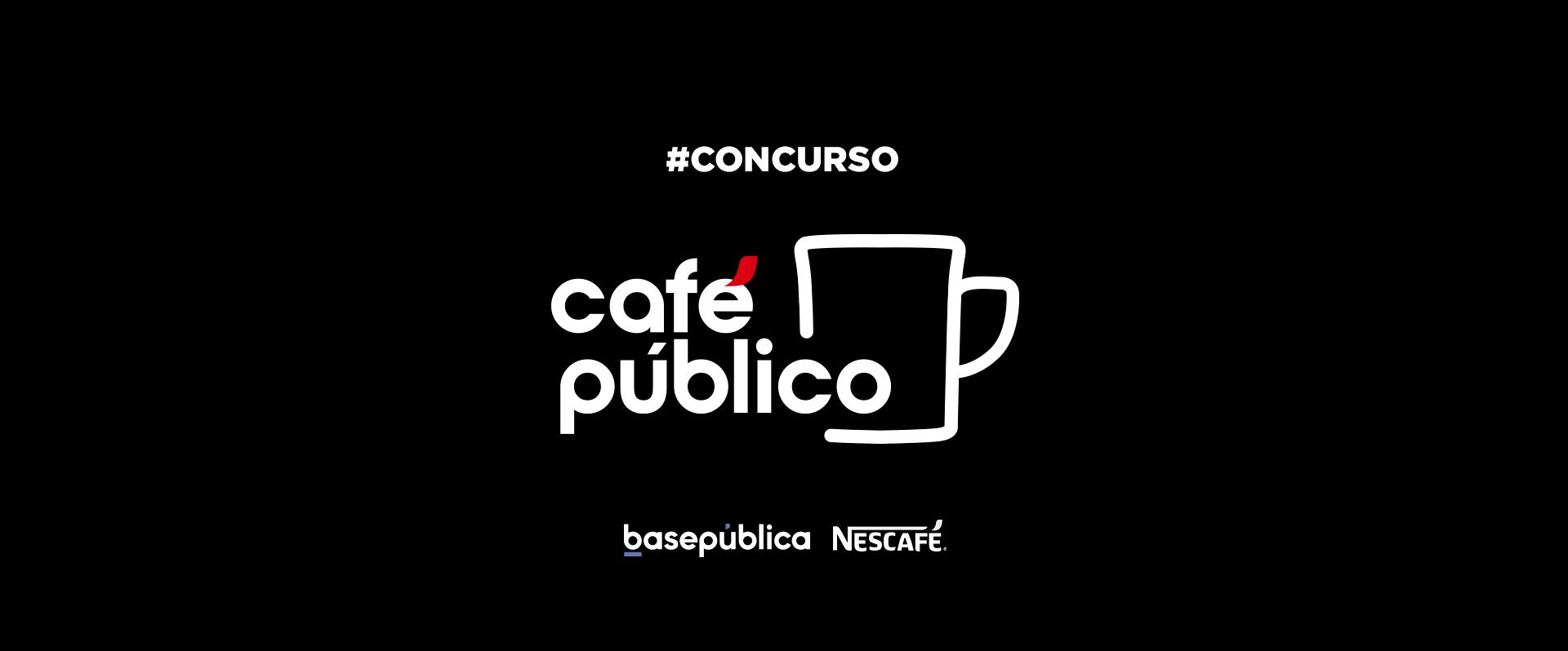 """CONSIDERACIONES GENERALES: El presente documento detalla las bases del concurso de Café Público, que se realiza para estimular la visualización de los capítulos de la serie """"Café Público"""", desarrollado por […]"""