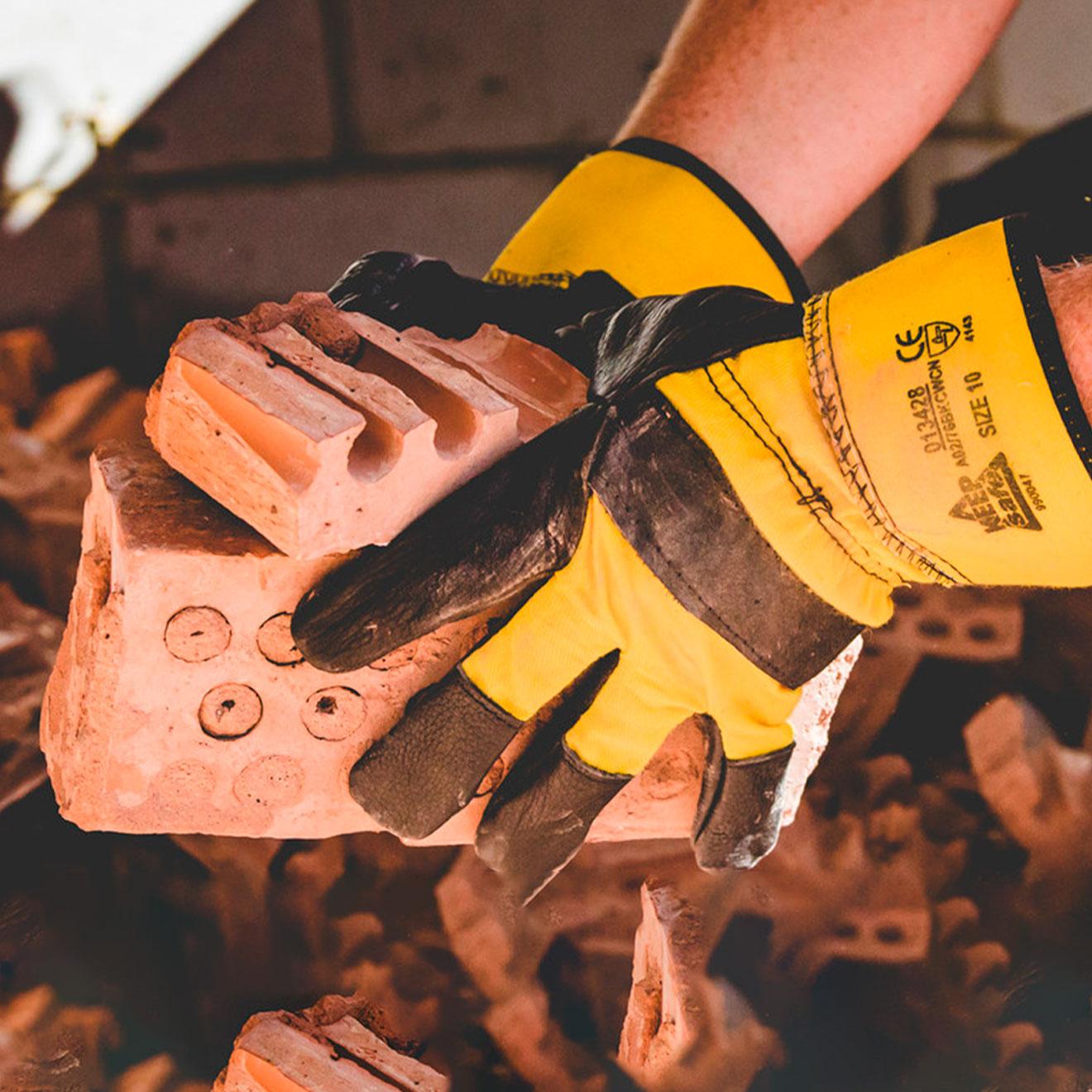 En 2018, Revaloriza Chile se unió a la economía circular para aportar a la solución de un problema que afecta constantemente a la ciudades: las miles de toneladas de residuos que dejan las obras de construcción.